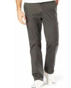 ⭐ HP x1 ⭐ Dockers Comfort Cargo Pants 36 x 30